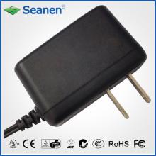 Adaptateur secteur 5watt / 5W avec nous Pin pour appareil mobile, décodeur, imprimante, ADSL, audio et vidéo ou appareil ménager
