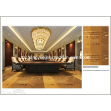 Maschine gemacht bedruckt Wand zu Wand Nylon Hotel Teppich