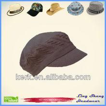 LSC56 Sombreros hermosos populares de las muchachas y casquillo invierno caliente sombreros frescos del invierno