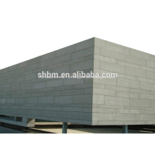 Неформальдегидная 9мм огнеупорная цементная плита