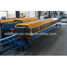 Stainless Steel Cold Downpipe Roll Forming Machine