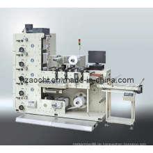 Automatische Flexo-Druckmaschine (AC-450)