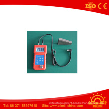 Um6800 Ultrasonic Waves Conductor 0.05mm Exactness Degree Thickness Gauge Meter