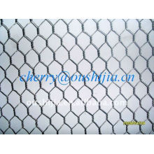 HOT SALE!!!Hexagonal Wire Netting(factory&exporter)