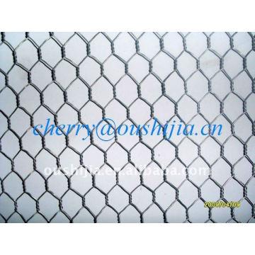 VENTE CHAUDE! Filetage à fil hexagonal (usine et exportateur)