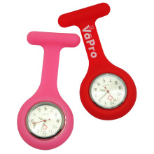 Hot Protable Mini Silicone Nurse Watch