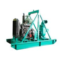 Potenza pompa acqua di agricoltura Diesel
