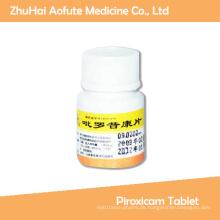 Piroxicam Tablette