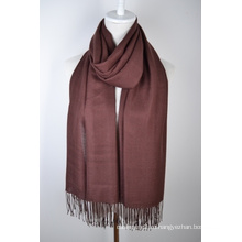 Бамбуковое волокно шарфом (12-BR010110-1.3)