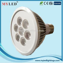 Top Quality CE RoHS Compliant LED Spotlight 12w E27 LED Par Light