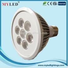 Top Quality CE RoHS Compliant LED Spotlight 12w E27 LED Par Light