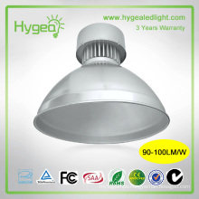 IP65 factory warehouse industrial 100W 3 years warranty led high bay
