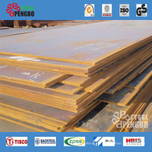 Q235, Q345 Low Carbon Steel Sheet