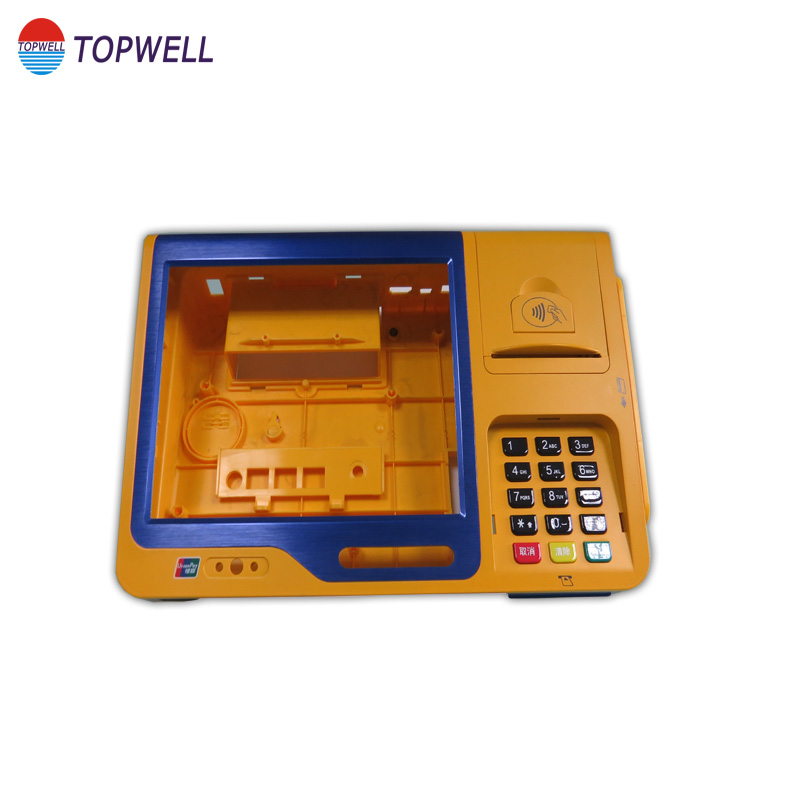 High Quality Android Pos Touch Screen injection Mould