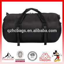 Nuevo diseño Último modelo Travel Bag Shoulder Bag Duffle Bag Logo