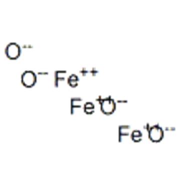 Triiron tetraoxide CAS 1317-61-9