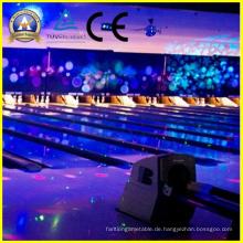 New-Type Bowling Lane