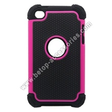 Touch4 Rugged Case PINK