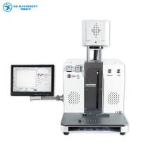 TBK-958C Wood / metal / mobile phone shell laser engraving machine
