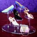 Acrylic Shoe...