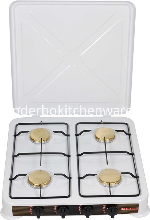 hot sale gas stove