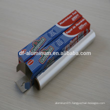 Widely use!!! Kitchenware Aluminium Foil Roll