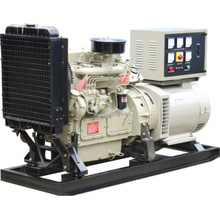 Open Type Diesel Generator 40kw / 40gf
