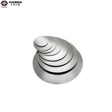 Alloy 1050 1060 1100 3003 3004 Aluminum Circle