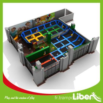 fabricants de trampoline ext rieur enfants avec filet de s curit de chine. Black Bedroom Furniture Sets. Home Design Ideas
