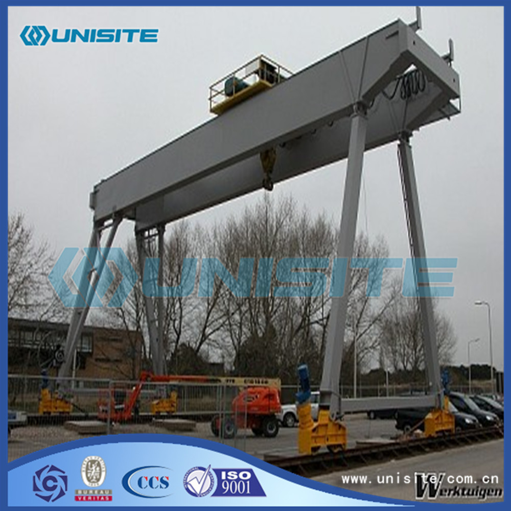 Steel Hoisting Equipments