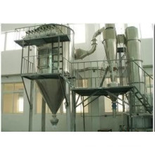 Air Stream Dryer for Powder