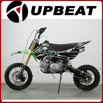Высокоэффективный мотоцикл с воздушным охлаждением мотоцикла Yx 125cc с ручным управлением