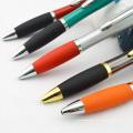 Logo promotionnel pour stylo en métal