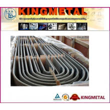 ASTM A270 TP304 Heat Exchanger Stainless Steel U Tube