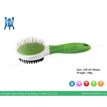 2015 New Pet Grooming Brush Self Cleaning Tool