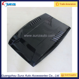 For ford Ranger T7 no-painting Bonnet Cover Car Hood Scoop Cover For Ford Ranger 2015 T7 Wildtrak Car Accessories