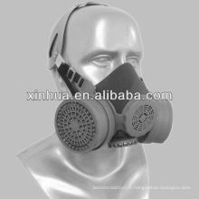 MF26 demi masque à gaz respiratoire