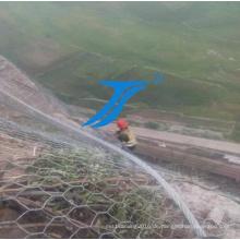 Sns schützt Mesh-Zaun-Fabrik