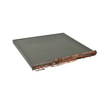 Air Conditioning Copper Aluminum Heat Exchanger