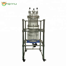 Factory outlet 5L vacuum filtration glass funnel Vacuum Filter made in china suction filter