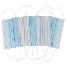 3 ply non woven disposable face mask Ideal For Kids