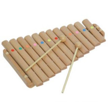Wooden Xylophone -Beech Wood Musical Toy