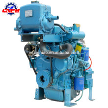 marine two cylinders chinese marine diesel engine price