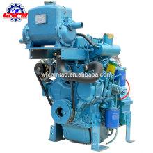 marinho dois cilindros chinês marinho preço do motor diesel