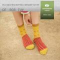 national style girl japan cozy cartoon latex rubber socks tube socks china sock wholesale