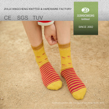 Nationale Art Mädchen Japan gemütliche Karikaturschlauch Socken China Socke Großhandel