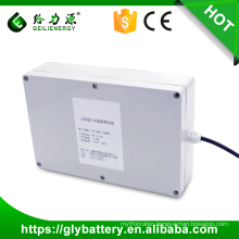 New energy li-ion rechargeable battery solar storage deep cycle lithium ion battery 12v 100ah for solar system
