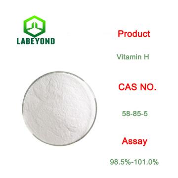 vitamine h biotine, comprimés de vitamine h, vitamine H