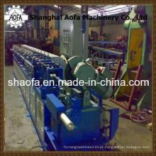 Máquina formadora de rolo para moldura de porta (AF-D150)