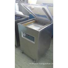 automatic vacuum parking machine for meet DZ500L